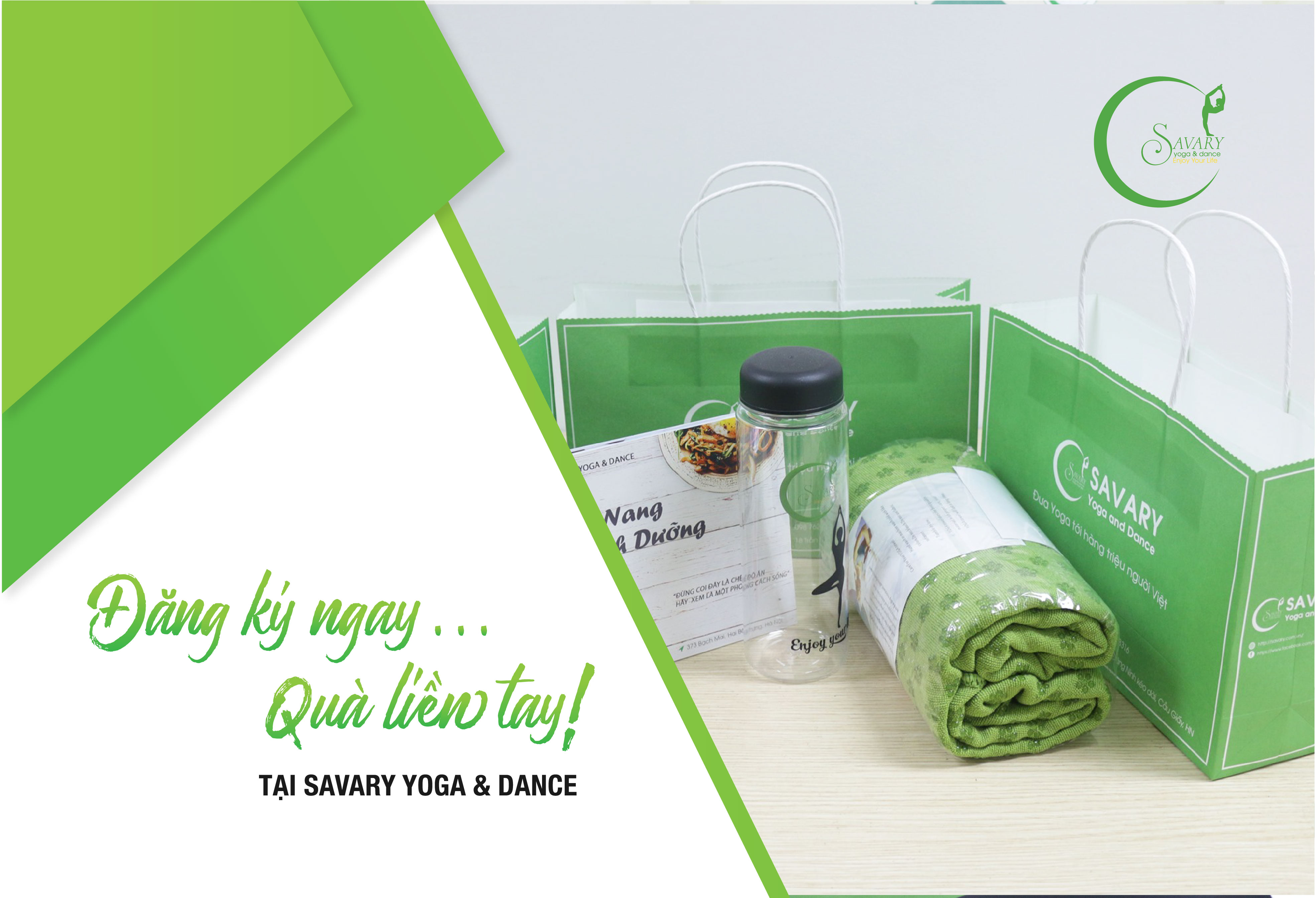 Yoga Ha Noi