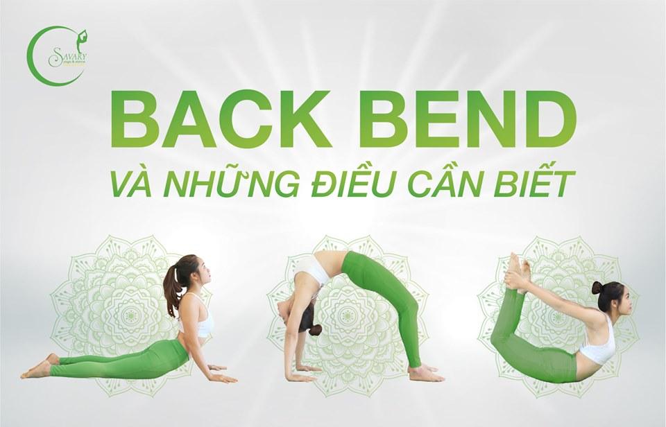 Backben Yoga là gì